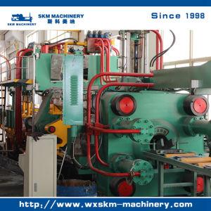 2017 Competitive Price 650t Aluminium Extrusion Machine/ Aluminium Press Since 1998 pictures & photos