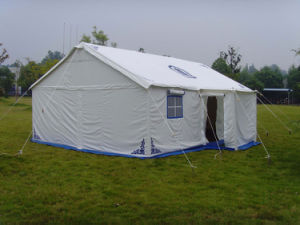 Polyester Tent pictures & photos