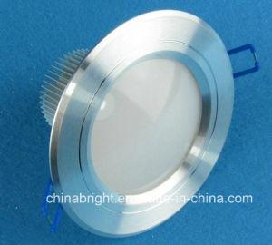 LED Housing for Downlight/Ceiling Light CB-8004 (3*1W)