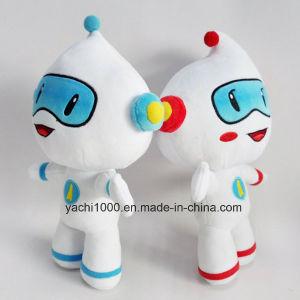 Custom Stuffed Plush Mascot pictures & photos