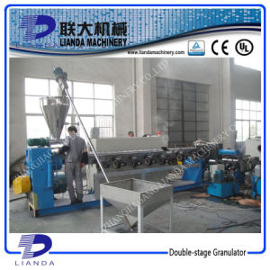 Hot Sale Plastic Recycling Granulator Machine