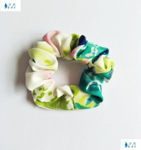 Spring Summer Fabric Elastic Ponytails pictures & photos