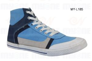Canvas Shoes (MY-L185)