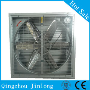 Swung Hammer Exhaust Fan for Poultry /Greenhouse pictures & photos