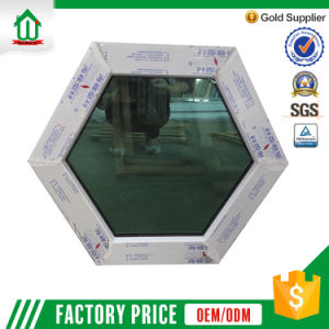 Types of PVC Fixed Windows Factory