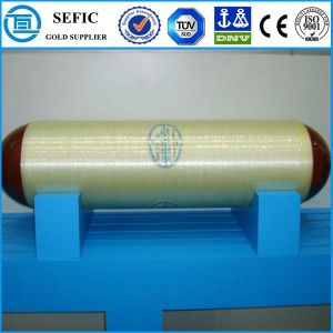 50L High Pressure Seamless Steel CNG Composite Cylinder (ISO11439) pictures & photos