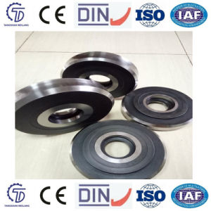 Rollers for 600*600mm Square Pipe pictures & photos