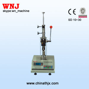 Spring Testing Machine of SD10-5000