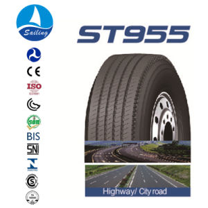 All Steel Radial Tire TBR Tires Heavy Duty Truck Tire pictures & photos