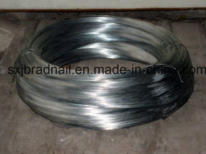 Cheap Price Hot Dipped Galvanized Iron Wire From China pictures & photos