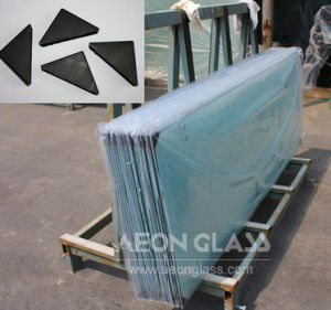 3mm-19mm Flat/Bent, 3c/CE/ISO Certificate, Curved/ Flat Tempered Glass pictures & photos