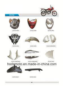 Cg125 Motorbikes Plastic Body Cover pictures & photos