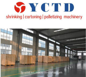 Carton Automatic Palletizer (YCTD-YCMD40) pictures & photos