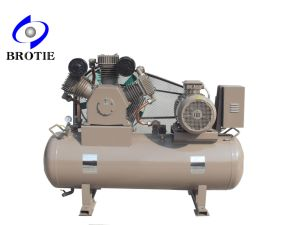 Oil-Free Air Gas Compressor Booster pictures & photos