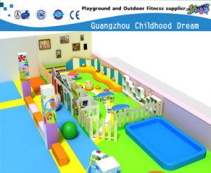 Kindergarten Indoor Play House Kids Group Games (HC-22327) pictures & photos