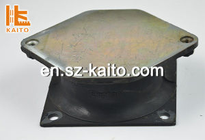 Rubber Vibration Damper for Dynapac Road Roller pictures & photos