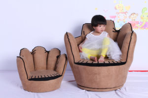 Five Finger Furniture Chair in Children or Adult Sizes (SXBB-236) pictures & photos