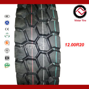12.00r20 Commercial Truck Tire, 12.00r20 Bus Tire (12.00R24) pictures & photos
