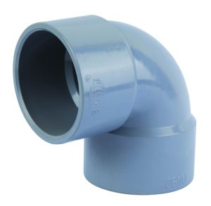 CPVC 90 Degree Elbow/Plastic Elbow/CPVC Pipe Fitting pictures & photos