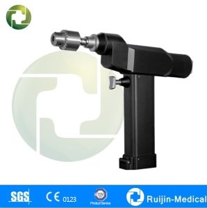 Buy Medical Electric Bone Drill, Surgical Orthopedic Bone Drill, Orthopedic Power Drill Saw P pictures & photos