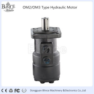 China Supplier Orbit Motor Widely Used Combine Harvester (OM2/OM3) pictures & photos