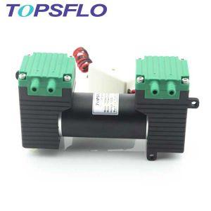 12V High Pressure Mini DC Air Pump pictures & photos