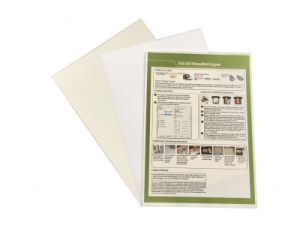 Good Flexible and Washable in Dark Inkjet Transfer Paper pictures & photos