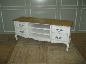 Gorgeous TV Stand Antique Furniture pictures & photos