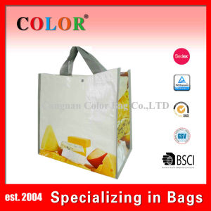 Durable PP Woven Packaging Bag