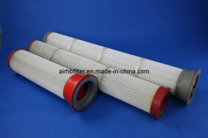 Advanced Long Filter Cartridge (AR-PLF)