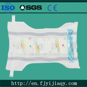 Dry and Comfortable Baby Diaper From Quanzhou Factory pictures & photos