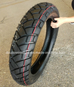 Durable, Long Life 120/80-17 Motorcycle Tire to South America pictures & photos