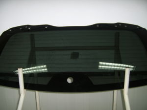 Xyg Rear Windshield for Toyota Rear Windshield Toyo Ta Highlande pictures & photos