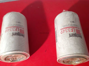 Oil Filter Lf3349 for Komatsu, Timberjack, Vermeer, White Equipment; Case, Cummins, Daf Engines pictures & photos