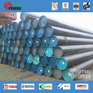 ASTM A213 T9 Alloy Steel Seamless Pipe pictures & photos