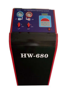 Factory Direct Sale Air Conditioner Refrigerant Recovery Machine pictures & photos