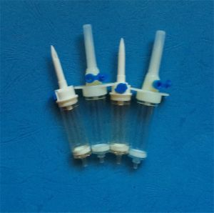 Drip Chmber for Infusion Set pictures & photos