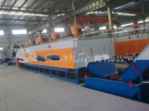 Convey Belt Furnace From Alice pictures & photos