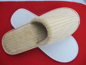 Comfortable Slipper for 5 Star Hotel (DDFJB06) pictures & photos