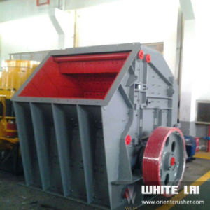 Shanghai High Quality Hydraulic Impact Crusher with 193-422ton Hour (MIC133/152) pictures & photos