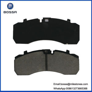 for Mercedes Benz Trailer High Quality Brake Pads Wva29253 pictures & photos