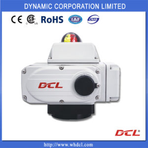 Modulating Type Rotary Electric Valve Actuator pictures & photos