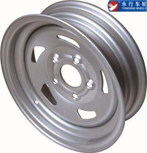 Optimal Steel Wheel Rim for Trailer