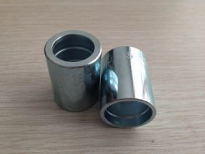 Carbon Ferrule Fitting with Logo Upon Customers′ Requirement (00210) pictures & photos