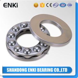 50 X 70 X 14 mm Single Direction Thrust Ball Bearings 51110 pictures & photos
