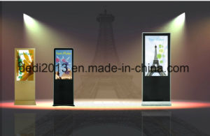 55inch IP65 LCD Advertising Display pictures & photos