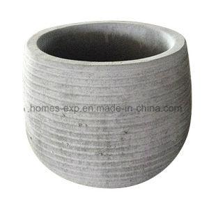 "Fashion Home Decoration Ceramic Desk Top Flower Pot (2.5"")"