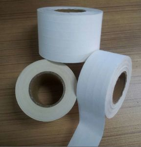 White Color Water-Activated Reinforced Kraft Paper Tape