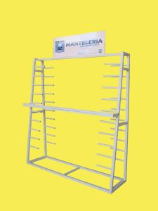 Clothes Display Rack (HYX-P009)