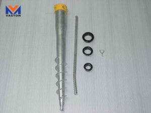 Metal Ground Screw (Drill, Anchor) pictures & photos